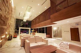 Nội Thất Khách Sạn Libra Nha Trang