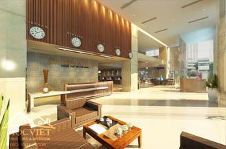 Nội Thất Khách Sạn 635