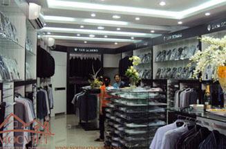 Nội Thất Showroom Mã Nhật Tân