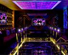 Nội thất Bar Karaoke Cafe